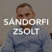 Sándorfi Zsolt