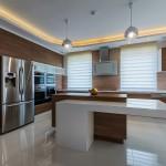 Modern családi ház-2